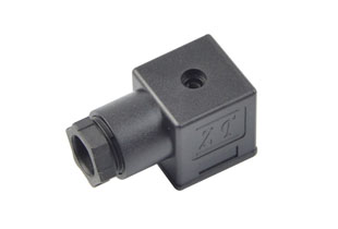 A型普通继电器黑插头