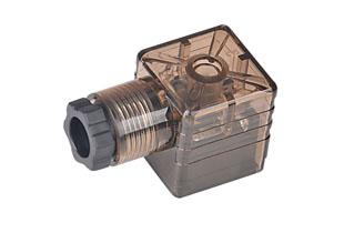 A型PG9带灯插头(液压千亿体育官网插头)